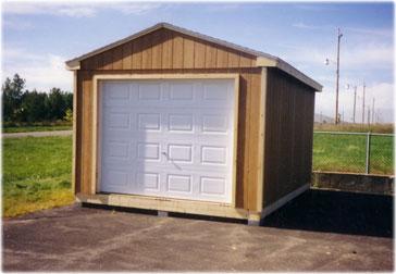 Shafer Amp Sons Mini Garage Westmoreland New York